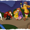 Scooby Doo Google Doodle... - photo 3