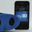 iPhone goes 3D courtesy of Hasbro - photo 1
