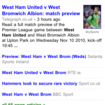 Google News enhanced for mobiles - photo 4