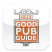 App of the Day - The Good Pub Guide 2011 (iPhone) - photo 1