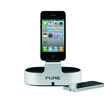 Pure i-20 iPhone dock streams music and video - photo 2