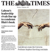 Three offers free access to The Times - photo 1