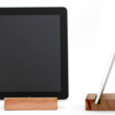 Touch wood with the iPad BlockDock - photo 2