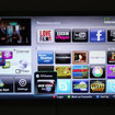 Samsung Internet@TV AceTrax app hands-on - photo 3