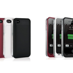 Mophie Juice Pack Air doubles your iPhone 4's battery life - photo 3