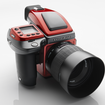 Hasselblad Ferrari H4D camera: Yours for £20k or so - photo 2