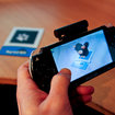 Sony Eyepet on PSP hands-on - photo 6
