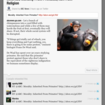 Flipboard fires in magazine style pages for iPad - photo 4