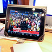 SlingPlayer for iPad hands-on - photo 4
