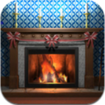 App-vent Calendar - day 7: Christmas Fireside (iPad / iPhone / iPod touch) - photo 1