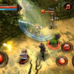 Gameloft: Dungeon Hunter 2 iPhone hands-on - photo 6