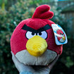 Angry Birds plush toys hands-on - photo 2