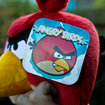 Angry Birds plush toys hands-on - photo 5