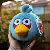 Angry Birds plush toys hands-on - photo 6