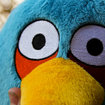Angry Birds plush toys hands-on - photo 7