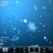 App-vent Calendar - day 17: Weather HD Christmas Edition (iPad)  - photo 3