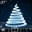 App-vent Calendar - day 17: Weather HD Christmas Edition (iPad)  - photo 6