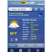 Best weather apps for iPhone - photo 4