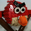 Do it yourself... Angry Birds Lego - photo 5