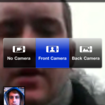 Skype iPhone video calling hands-on - photo 6