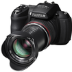 Fujifilm FinePix HS20EXR 'ultimate all-in-one' - photo 2
