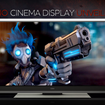Vizio to enter the 21:9 cinema TV game - photo 2