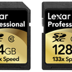 Lexar pops in 128GB SDXC card - photo 2