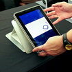 Joby Gorillamobile Ori for iPad hands-on - photo 2