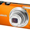 Canon PowerShot A camera range gets a new year's shakeup - photo 5