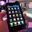 LG Optimus Black hands-on - photo 2