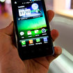 LG Optimus 2X hands-on - photo 3