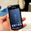 Sony Ericsson Xperia Arc hands-on - photo 3