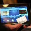 BlackBerry PlayBook hands-on - photo 3