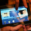 BlackBerry PlayBook hands-on - photo 6