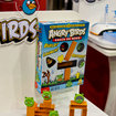 Mattel Angry Birds Knock on Wood: The Angry Birds board game - photo 2