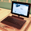 Asus Eee Pad Transformer hands-on - photo 2