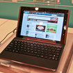 Asus Eee Pad Transformer hands-on - photo 4