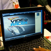 Hot Wheels Video Racer lets you make driver seat action videos - photo 6