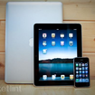 iPad 2 and iPhone 5 to get rid of the home button? - photo 2