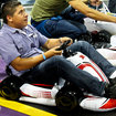 CTA Digital Inflatable Kart makes Mario Kart Wii more fun... Or just hot air? - photo 1