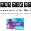 60 App Store apps per Apple device make up 10 billion figure - photo 2