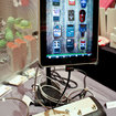 Griffin StompBox and Mic Stand Mount for iPad hands-on - photo 3