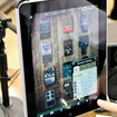 Griffin StompBox and Mic Stand Mount for iPad hands-on - photo 6