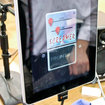Griffin StompBox and Mic Stand Mount for iPad hands-on - photo 7