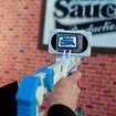 AppBlaster: New toy turns iPhone into an AR gun - photo 6