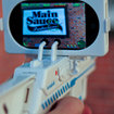 AppBlaster: New toy turns iPhone into an AR gun - photo 7