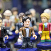 Doctor Who Character Building figures: Like Timelord-shaped Lego Minifigs - photo 1