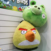 Angry Birds invade Toy Fair, including official catapult - photo 2