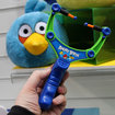 Angry Birds invade Toy Fair, including official catapult - photo 3