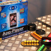 App Player: The iPhone-compatible board game - photo 6